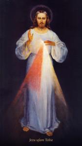 Jezusa_Chrystusa_Jezu_Ufam_Tobbie_Eugeniusz_Kazimirowski_1934